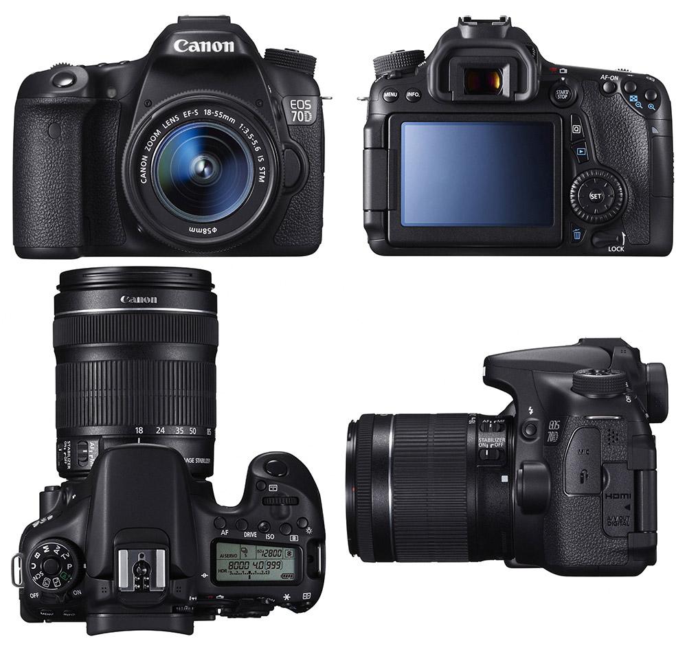 Canon 70d nu chaîne tutos visites virtuelles 360° Youtube Thierry Russo-Delattre