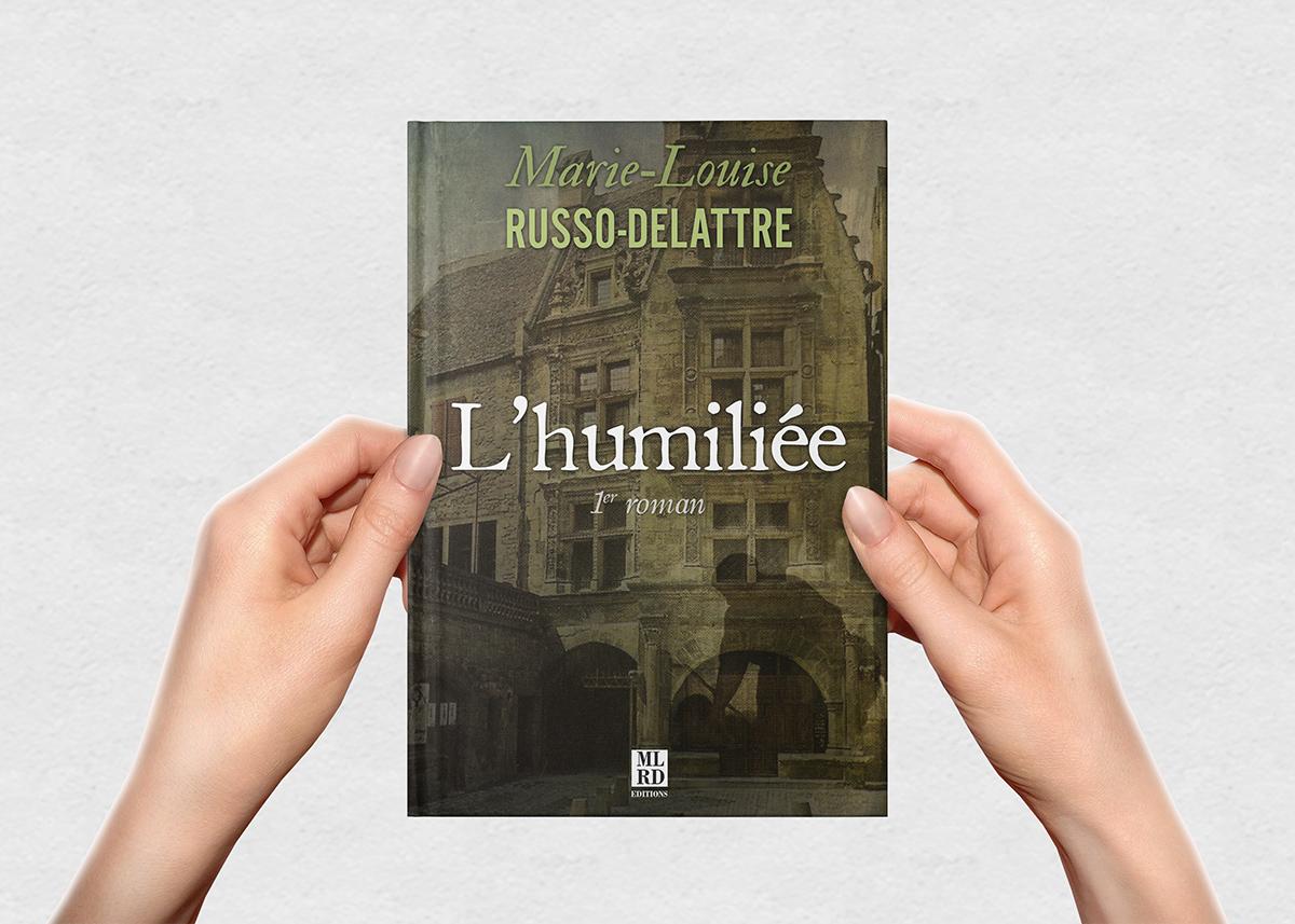 Marie-Louise Russo-Delattre écrivain