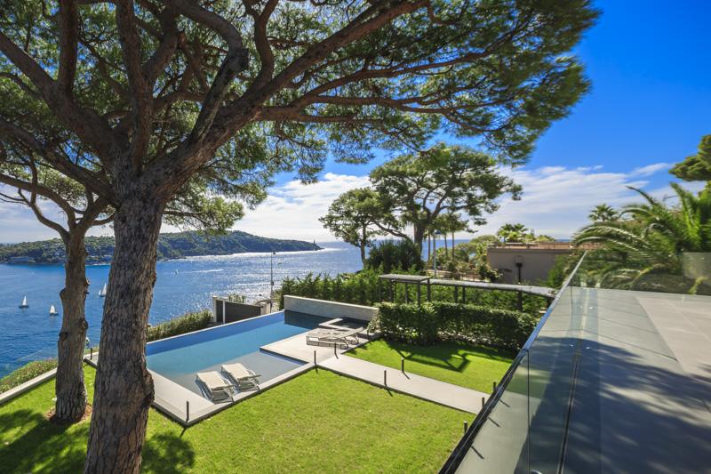 Villa de luxe French Riviera luxury villa French Riviera