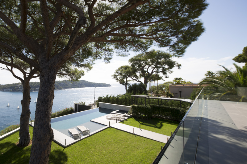 Villa de luxe French Riviera luxury villa French Riviera