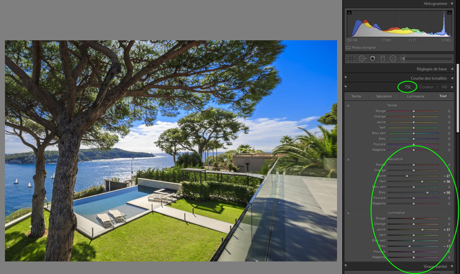 Titoriel photo immobilière de luxe et de prestige