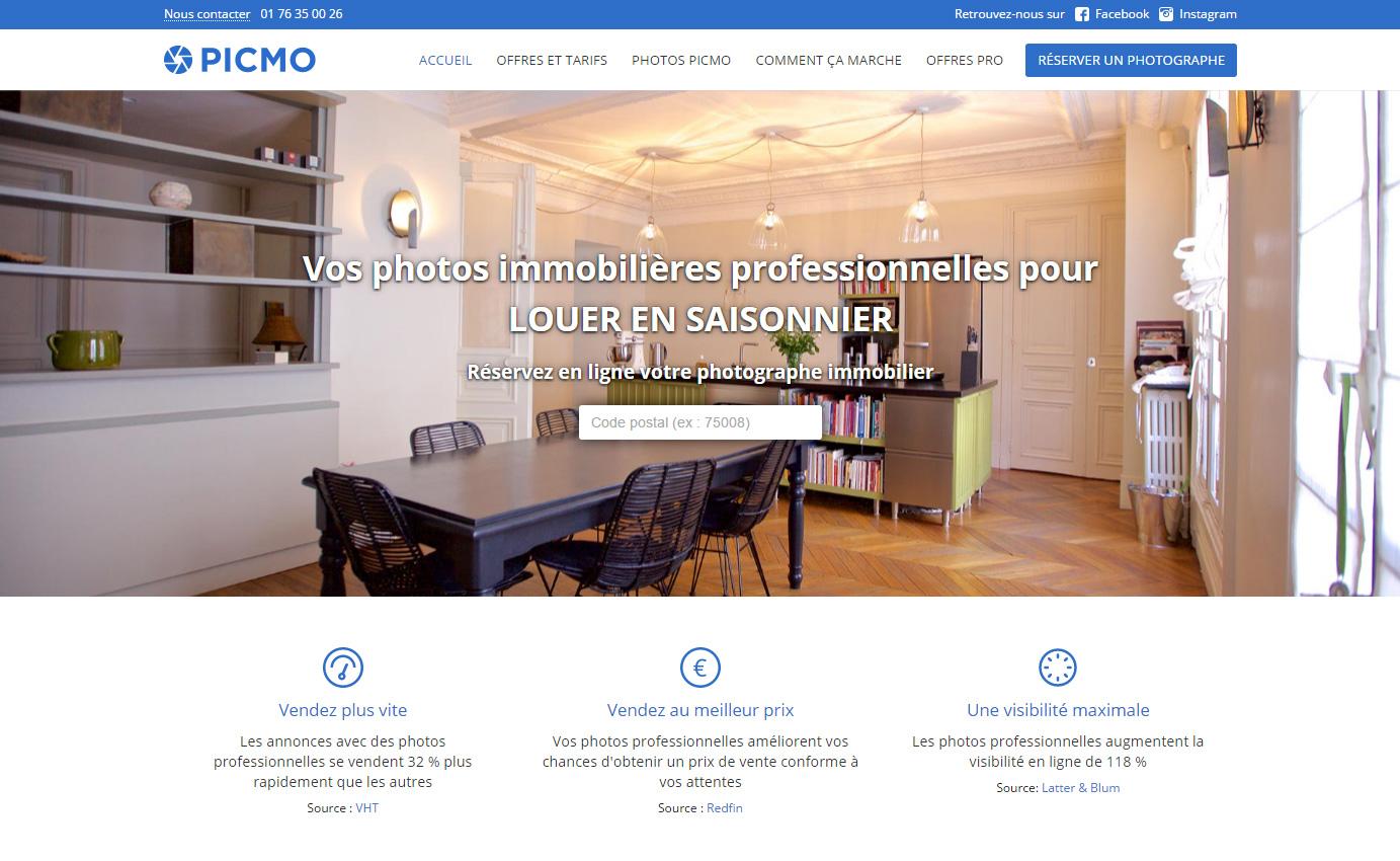 Picmo.fr