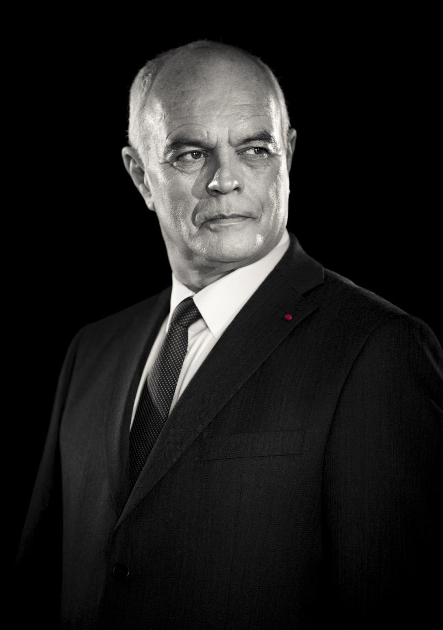 Général Didier Tauzin, rebâtir la France