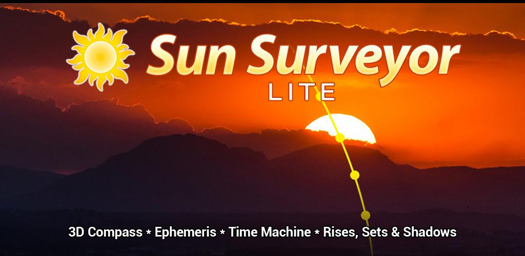 Sun Surveyor pour la photo immobilière de luxe